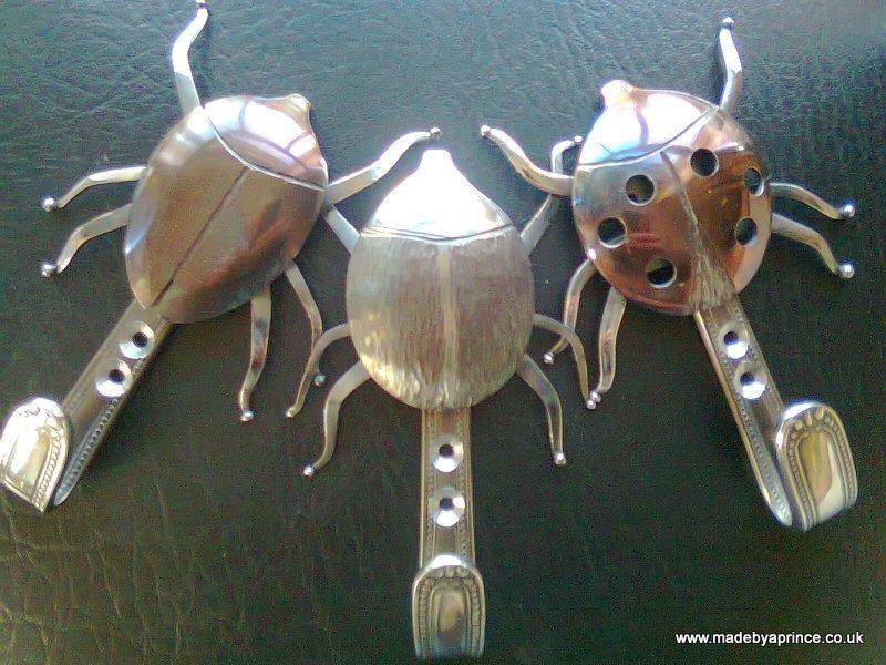 Bug Hooks