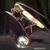 Jiminy Cricket