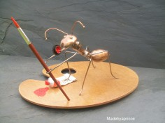 Red Ant Artists Assistant
